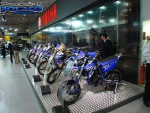 Dsc X on Supermotard Yamaha Xt 230
