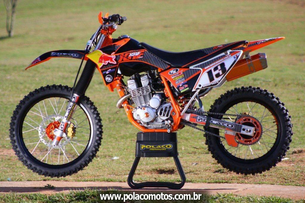 Xre300 Polaco Motos Desenvolvimento E Prepara 231 245 Es
