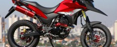 XRE 300/420F Supermotard