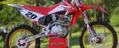 CRF230-300F