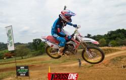 xre 300-450R motocross Procircuit