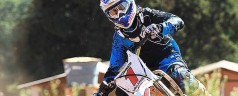 MX Dirt action 09/05/2015