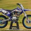 CRF230/300R Frank