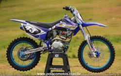 CRF 230 Frank