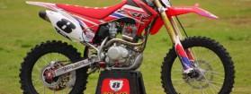 Crf 230 Tiago