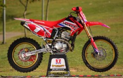 XRE300/450R Valmir Polaco