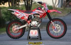 CRF 230/300R Anderson Anapu-PA