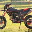 xre300-450r supermoto