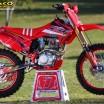 CRF230-300R Valmir polaco # 1