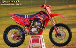 xre300-450r Valmir polaco