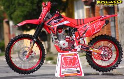 CRF300R Vinicius-PE