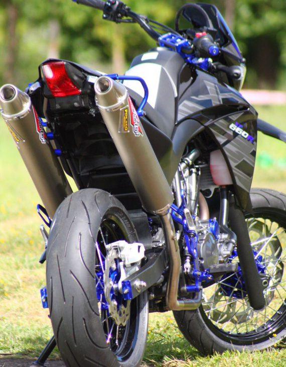 Xt 660 Polaco Motos Desenvolvimento E Prepara 231 245 Es